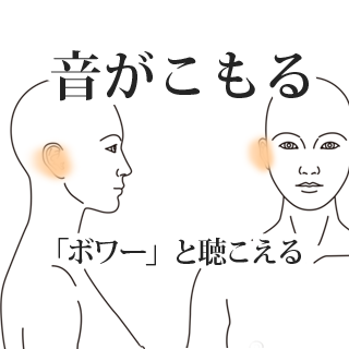 鍼による難聴の改善例
