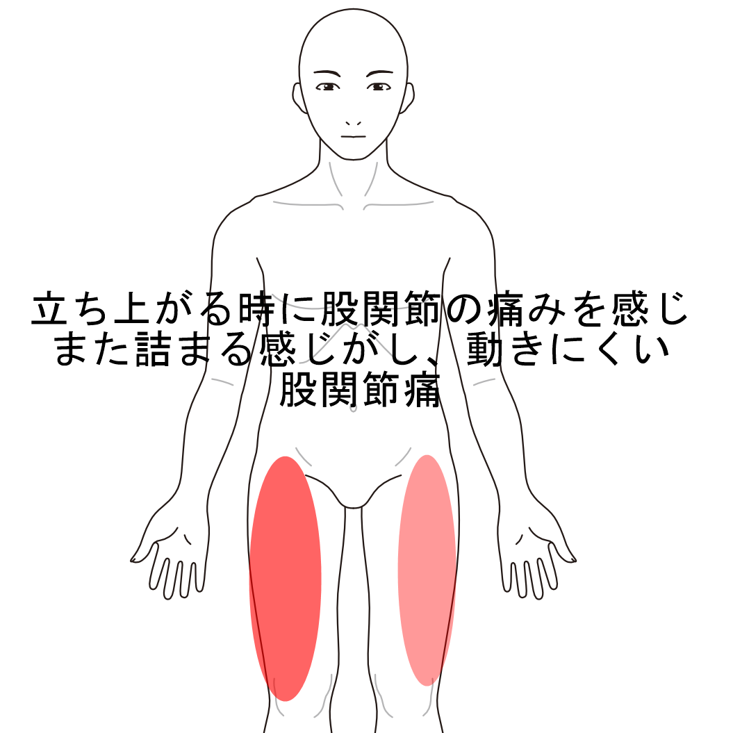 関節 ツボ 膝 痛