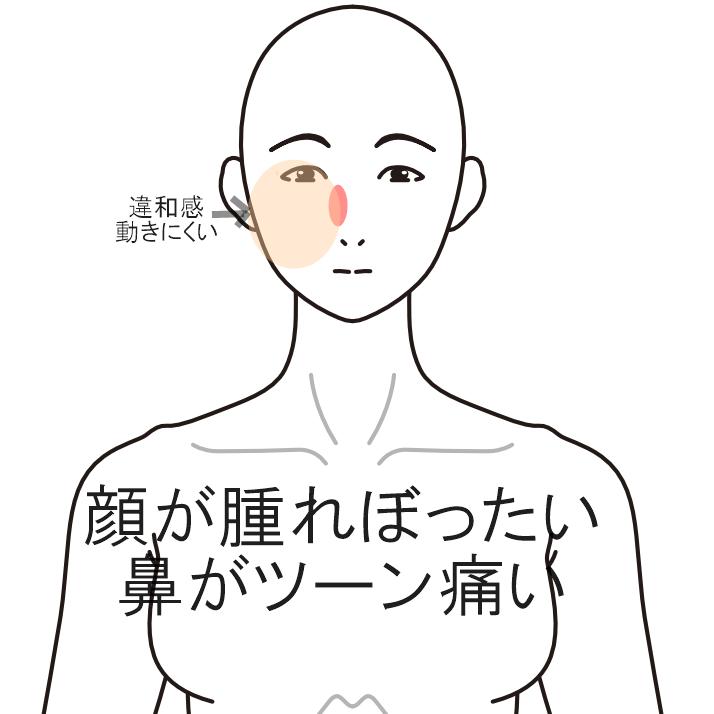 鼻 が ツーン と する 痛い 鼻(鼻の奥)が痛い原因・対処法・痛みの種類|大阪の泉川クリニック