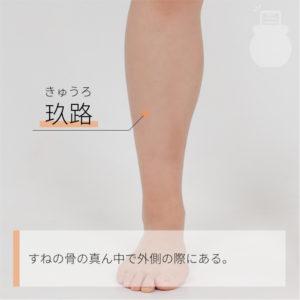 玖路(きゅうろ)|KYR