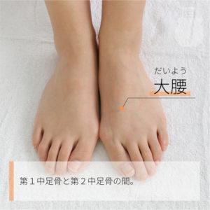 大腰(だいよう)|DIY