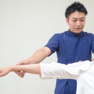 空鍼灸院 検査2